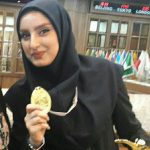 طلایی شدن دانشجوی سمیه در کشور+ تصاویر طلایی شدن دانشجوی سمیه در کشور+ تصاویر                               2 150x150