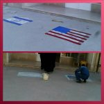 داستان پرچم ها در پیام نور نجف آباد+ تصاویر داستان پرچم ها در پیام نور نجف آباد+ تصاویر                               4 150x150