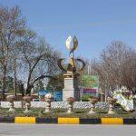 المان های نوروزی نجف آباد+ تصاویر المان های نوروزی نجف آباد+ تصاویر                         2 150x150