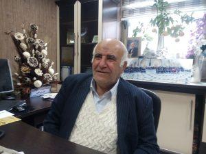 علی سلیمان نژاد پیشرفت ۶۰درصدی خاکبرداری مرکز دیالیز نجف آباد پیشرفت ۶۰درصدی خاکبرداری مرکز دیالیز نجف آباد                              300x225