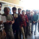 اولین نتایج انتخابات در حوزه نجف آباد/خبر تکمیل می شود+ تصاویر شمارش photo5832182902543198554 150x150