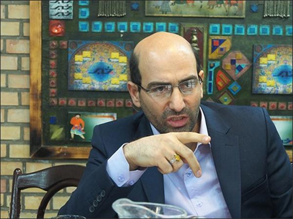 مثبت شدن آزمایش کرونای نماینده نجف آباد در مجلس
