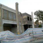 خطر ریزش یک ساختمان در نجف آباد+ تصاویر خطر ریزش یک ساختمان در نجف آباد+ تصاویر                                                        1 150x150