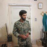 تصاویر حضور محسن حججی در سوریه تصاویر حضور محسن حججی در سوریه                                                         2 2 150x150