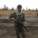 تصاویر حضور محسن حججی در سوریه تصاویر حضور محسن حججی در سوریه                                                         3 150x150