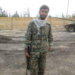 تصاویر حضور محسن حججی در سوریه تصاویر حضور محسن حججی در سوریه                                                         4 150x150