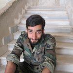 اولین اعزام محسن حججی به سوریه تصاویر حضور محسن حججی در سوریه تصاویر حضور محسن حججی در سوریه                                                         6 150x150