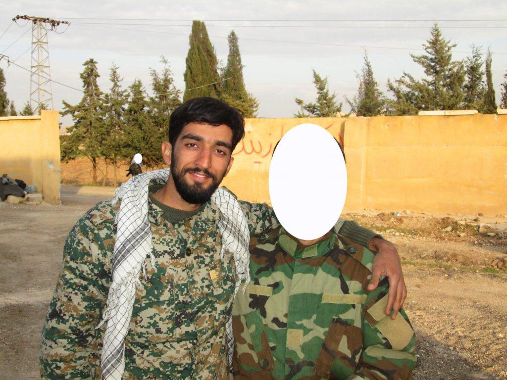 تصاویر محسن حججی در سوریه جدیدترین تصاویر «محسن حججی» در سوریه+ گزارش تصویری جدیدترین تصاویر «محسن حججی» در سوریه+ گزارش تصویری                                                1 1024x768