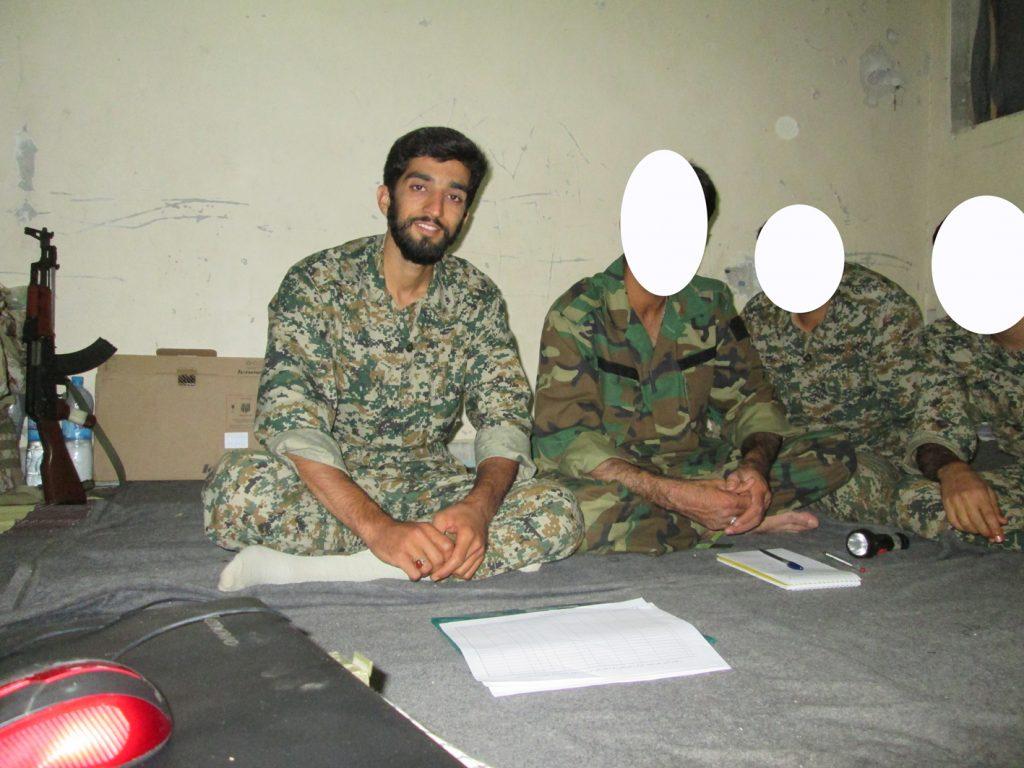 تصاویر محسن حججی در سوریه جدیدترین تصاویر «محسن حججی» در سوریه+ گزارش تصویری جدیدترین تصاویر «محسن حججی» در سوریه+ گزارش تصویری                                                3 1024x768