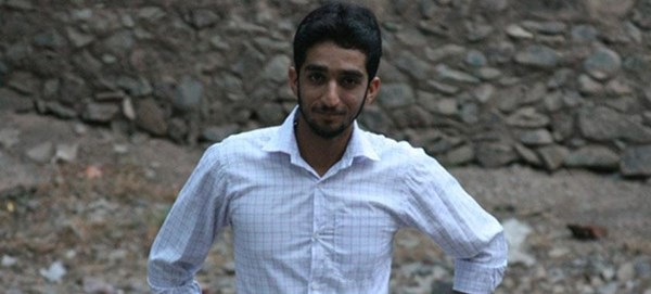 مصاحبه محسن حججی در مورد اردوهای جهادی+فیلم  مصاحبه محسن حججی در مورد اردوهای جهادی+فیلم
