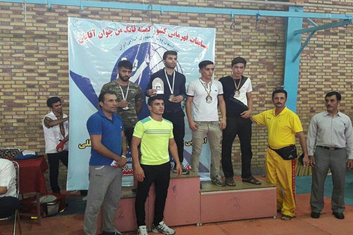دو نقره ووشوی نجف آباد در مسابقات کشوری دو نقره ووشوی نجف آباد در مسابقات کشوری دو نقره ووشوی نجف آباد در مسابقات کشوری