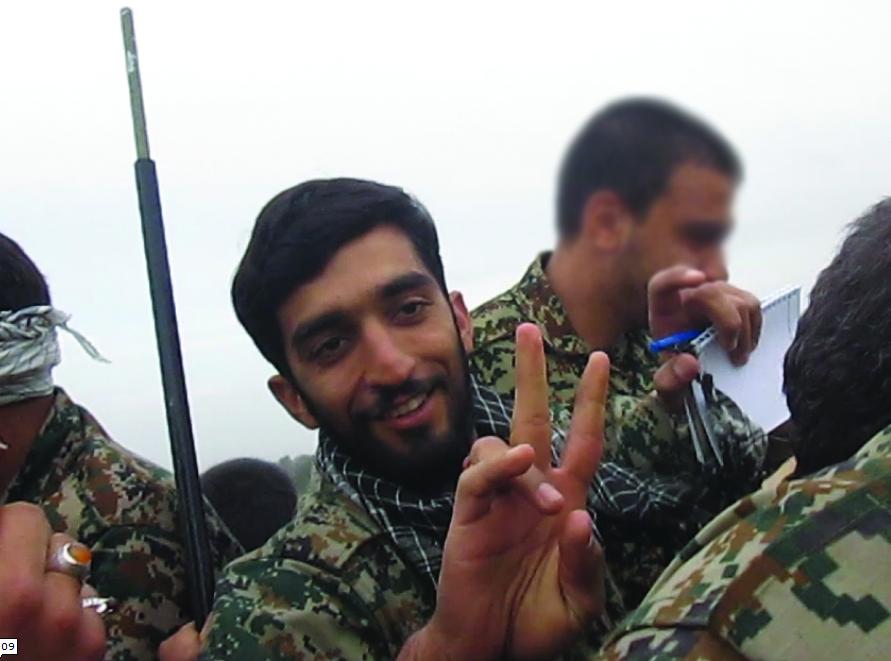 تصاویر حضور شهید محسن حججی در سوریه جدیدترین تصاویر «محسن حججی» در سوریه+ گزارش تصویری جدیدترین تصاویر «محسن حججی» در سوریه+ گزارش تصویری 1