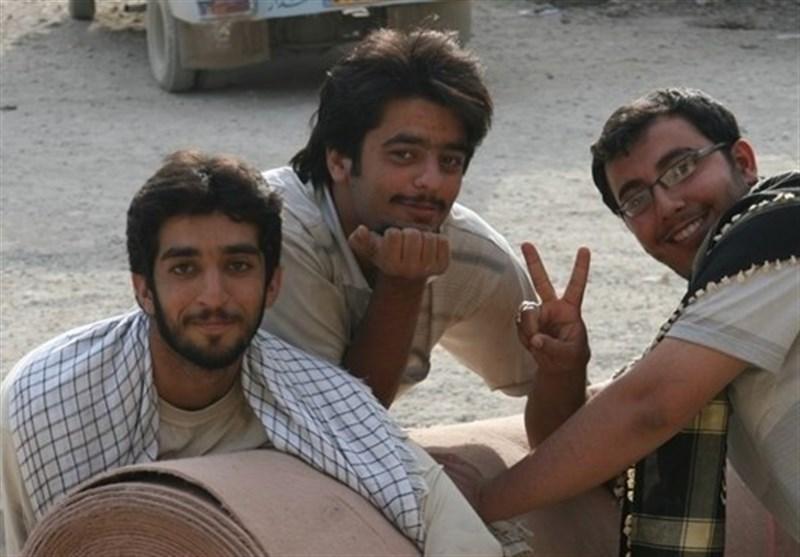 محسن حججی، نیروی «دولتِ تفنگدار» بود