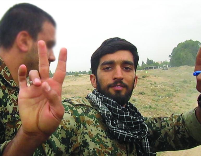 تصاویر حضور شهید محسن حججی در سوریه جدیدترین تصاویر «محسن حججی» در سوریه+ گزارش تصویری جدیدترین تصاویر «محسن حججی» در سوریه+ گزارش تصویری 2 1