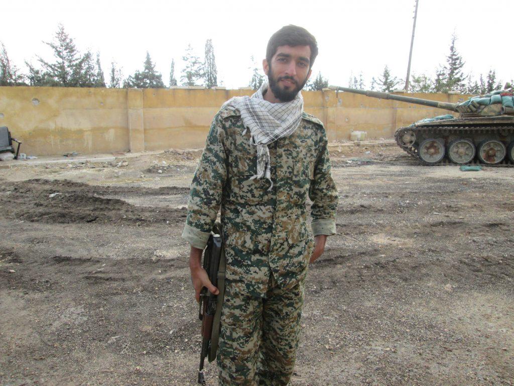 جدیدترین تصاویر «محسن حججی» در سوریه+ گزارش تصویری جدیدترین تصاویر «محسن حججی» در سوریه+ گزارش تصویری IMG 1838 1024x768