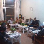 نشست مسئولان برای مراسم تشییع شهید حججی نشست مسئولان برای مراسم تشییع شهید حججی photo5848102383509416527 150x150