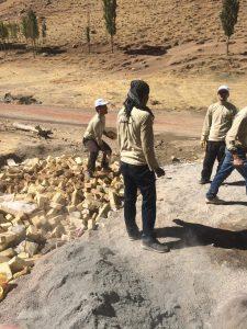 گروه جهادی اعزام اعزام ۱۲گروه جهادی نجف آباد به مناطق سیل زده                                                          6 225x300