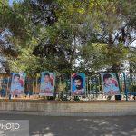 نجف آباد آماده استقبال از شهید حججی شده+تصاویر نجف آباد آماده استقبال از شهید حججی شده+تصاویر                                                                                 10 150x150