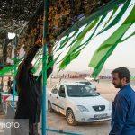 نجف آباد آماده استقبال از شهید حججی شده+تصاویر نجف آباد آماده استقبال از شهید حججی شده+تصاویر                                                                                 19 150x150