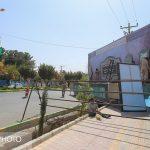 نجف آباد آماده استقبال از شهید حججی شده+تصاویر نجف آباد آماده استقبال از شهید حججی شده+تصاویر                                                                                 5 150x150
