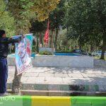 نجف آباد آماده استقبال از شهید حججی شده+تصاویر نجف آباد آماده استقبال از شهید حججی شده+تصاویر                                                                                 7 150x150
