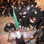 مراسم تشییع شهید حججی در نجف آباد ۹۶؛ سال «حججی» و شهدای دهه هفتادی+تصاویر ۹۶؛ سال «حججی» و شهدای دهه هفتادی+تصاویر                                                            2 150x150