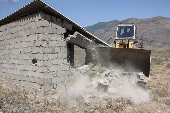 تخریب ساخت و سازهای غیرمجاز در نجف آباد تخریب ساخت و سازهای غیرمجاز در نجف آباد تخریب ساخت و سازهای غیرمجاز در نجف آباد