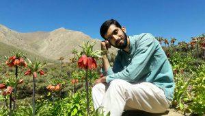 شهید محسن حججی جدید جدید ترین تصاویر ناب از محسن حججی+ خاطره پیاده روی اربعین شهید                   1 300x169