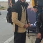 شهید محسن حججی جدید جدید ترین تصاویر ناب از محسن حججی+ خاطره پیاده روی اربعین شهید                         1 150x150