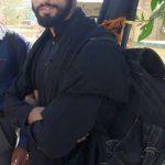 شهید محسن حججی جدید جدید ترین تصاویر ناب از محسن حججی+ خاطره پیاده روی اربعین شهید                         6 150x150