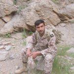 مدافع حرمی که در ایران شهید شد+ گزارش تصویری مدافع حرمی که در ایران شهید شد+ گزارش تصویری 0 150x150