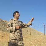 مدافع حرمی که در ایران شهید شد+ گزارش تصویری مدافع حرمی که در ایران شهید شد+ گزارش تصویری 02 150x150