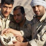 مدافع حرمی که در ایران شهید شد+ گزارش تصویری مدافع حرمی که در ایران شهید شد+ گزارش تصویری 026 150x150