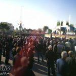 گزارش تصویری از روز تاریخی پایتخت شهدای ایران گزارش تصویری از روز تاریخی پایتخت شهدای ایران 1420060 377 150x150