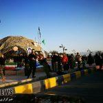 گزارش تصویری از روز تاریخی پایتخت شهدای ایران گزارش تصویری از روز تاریخی پایتخت شهدای ایران 1420061 124 150x150