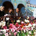 گزارش تصویری از روز تاریخی پایتخت شهدای ایران گزارش تصویری از روز تاریخی پایتخت شهدای ایران 1420062 774 150x150