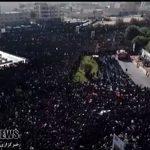 گزارش تصویری از روز تاریخی پایتخت شهدای ایران گزارش تصویری از روز تاریخی پایتخت شهدای ایران 1420891 538 150x150