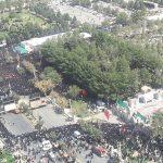 گزارش تصویری از روز تاریخی پایتخت شهدای ایران گزارش تصویری از روز تاریخی پایتخت شهدای ایران 1420902 413 150x150