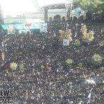 گزارش تصویری از روز تاریخی پایتخت شهدای ایران گزارش تصویری از روز تاریخی پایتخت شهدای ایران 1420904 232 150x150