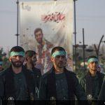 گزارش تصویری از روز تاریخی پایتخت شهدای ایران گزارش تصویری از روز تاریخی پایتخت شهدای ایران 1421796 824 150x150
