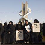 گزارش تصویری از روز تاریخی پایتخت شهدای ایران گزارش تصویری از روز تاریخی پایتخت شهدای ایران 1421798 741 150x150