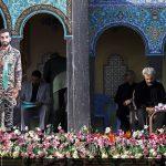 گزارش تصویری از روز تاریخی پایتخت شهدای ایران گزارش تصویری از روز تاریخی پایتخت شهدای ایران 1421802 711 150x150