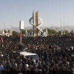 گزارش تصویری از روز تاریخی پایتخت شهدای ایران گزارش تصویری از روز تاریخی پایتخت شهدای ایران 1421803 590 150x150
