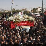 گزارش تصویری از روز تاریخی پایتخت شهدای ایران گزارش تصویری از روز تاریخی پایتخت شهدای ایران 1421907 192 150x150