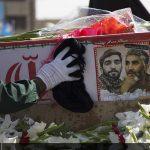 گزارش تصویری از روز تاریخی پایتخت شهدای ایران گزارش تصویری از روز تاریخی پایتخت شهدای ایران 1421908 817 150x150