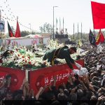 گزارش تصویری از روز تاریخی پایتخت شهدای ایران گزارش تصویری از روز تاریخی پایتخت شهدای ایران 1421909 702 150x150