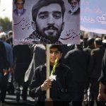 گزارش تصویری از روز تاریخی پایتخت شهدای ایران گزارش تصویری از روز تاریخی پایتخت شهدای ایران 1421911 493 150x150