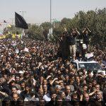 گزارش تصویری از روز تاریخی پایتخت شهدای ایران گزارش تصویری از روز تاریخی پایتخت شهدای ایران 1421914 340 150x150