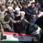 گزارش تصویری از روز تاریخی پایتخت شهدای ایران گزارش تصویری از روز تاریخی پایتخت شهدای ایران 1421916 125 150x150