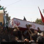 گزارش تصویری از روز تاریخی پایتخت شهدای ایران گزارش تصویری از روز تاریخی پایتخت شهدای ایران 1421917 244 150x150